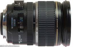 <b>Canon 17</b>-<b>55mm f</b>/<b>2.8</b> IS Review