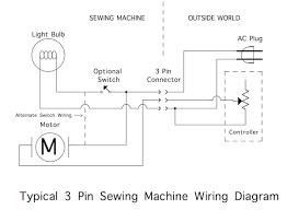 zorba s secret sewing machine page sewing machine wiring diagram