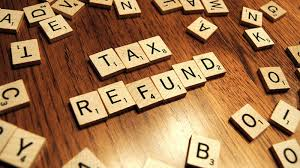 Image result for tax refund images