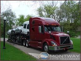 Flatbed Car Transport Services