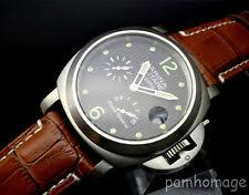 <b>PARNIS</b> Mechanical (Hand-winding) Wristwatches for sale | eBay