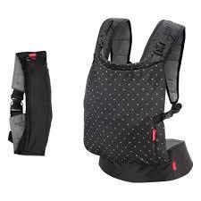 <b>Рюкзак</b>-<b>кенгуру Infantino</b> для переноски малыша на молнии ...