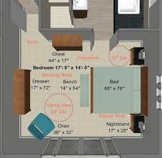 master bedroom measurements contemporary floor plan by steven corley randel architect