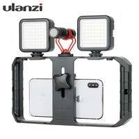 «<b>Клетка Ulanzi</b> M-Rig для смартфона и экшн камеры ...