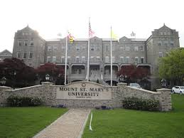 great small colleges for an accounting and finance degree mount st marys university accounting finance degree