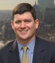 Mayoral candidate John Connolly has released ideas that focus on supporting local businesses owned by minorities and women who want to expand in Boston. - John-Connolly-2