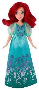 <b>Кукла</b> Hasbro <b>Disney Princess</b> Королевский блеск <b>Ариэль</b>, 28 см ...