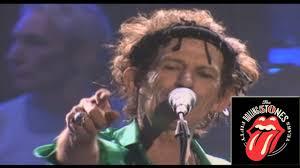 The <b>Rolling Stones</b> - <b>Thru</b> and Thru - Live at MSG - YouTube
