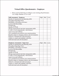 skills assessment template template com skills assessment template