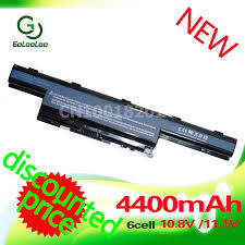 <b>Golooloo 11.1v Battery</b> v3 571g for Acer Aspire AS10D31 AS10D81 ...
