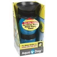 «<b>Поилка для собак</b> Aqua Dog» — Поилки и кормушки для кошек и ...