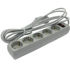 <b>Сетевой фильтр Exegate</b> SP-<b>5</b>-3G — купить, цена и ...
