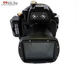 <b>Аквабокс Meikon EOS M</b> для Canon EOS M 18-55, цена 484 руб ...