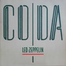 <b>Led Zeppelin</b> - <b>Coda</b> | Releases, Reviews, Credits | Discogs