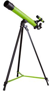 <b>Телескоп Bresser Junior Space</b> Explorer 45/600 AZ, зеленый ...