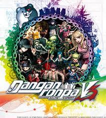 <b>Danganronpa</b> V3: Killing Harmony - Wikipedia