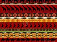 130 <b>African Motifs</b> ideas | african, african art, african paintings