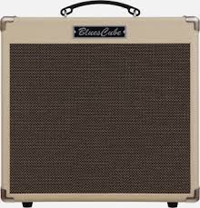 <b>Roland</b> - <b>Blues Cube Hot</b> | <b>Гитарный</b> усилитель <b>Blues Cube Hot</b>