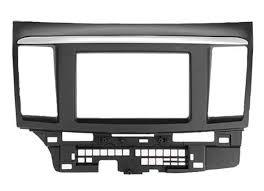 2 200р. - <b>Переходная рамка Intro RMS-N07</b> (Mitsubishi Lancer 10 ...