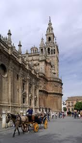 Roman Catholic Archdiocese of Seville