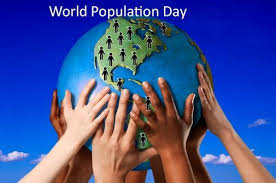 essay on world population day   essay for you    essay on world population day   image