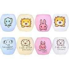 Generic <b>5pcs</b> Breathable Baby Boy Cloth Diaper <b>Cute Cartoon</b> Baby ...