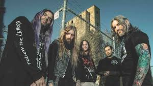 <b>Suicide Silence</b>: return to deathcore | Louder