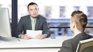 6 rules for an effective job interview from former hrd at johnson job interview 1