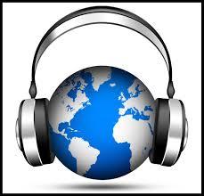 Resultado de imagen para listening to radio online
