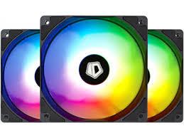 <b>Вентилятор</b> ID Cooling XF 12025 RGB TRIO - Чижик