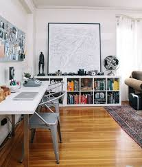 the worlds most popular bookcase best uses of the ikea expedit apartment therapy apartment home office