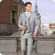 <b>Italian Black Men</b> Suits Wedding Suits for Man Blazer Suit <b>Custom</b> ...