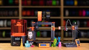 WÖCHENTLICHE <b>3D</b>-DRUCKE - Prusa3D - <b>3D Printers</b> from Josef ...