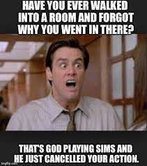 Jim Carrey Memes facebook. Sims. Lol | ME IN A NUTSHELL ... via Relatably.com