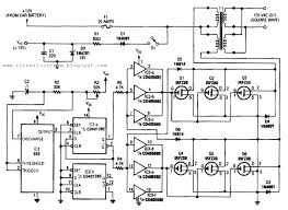 mobile phone signal jammer circuit diagram pdf wirdig on simple electric schematic