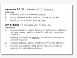 ambitious definition essay   essay for you  ambitious definition essay   image