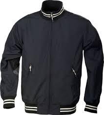 <b>Ветровка унисекс GARLAND</b>, темно-синяя с логотипом - цена от ...