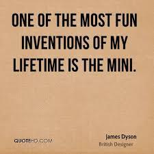 James Dyson Quotes   QuoteHD via Relatably.com