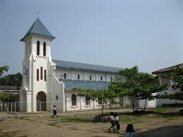 Apostolic Vicariate of Vientiane