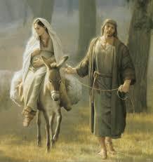 familia de Jesus