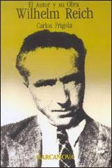 Resultado de imagen para wilhelm reich. libros
