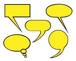 Image result for speak talk say tell