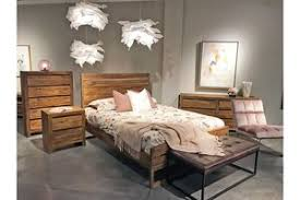 Urban <b>Solid Sheesham</b> Wood Bedroom Set, HC1425S01
