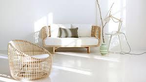 Refreshingly Modern Rattan Furniture  Trend Hunter