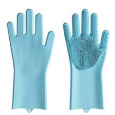 <b>Silicone Gloves</b> at Best Price in India