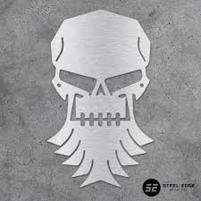 <b>Bearded Skull</b>