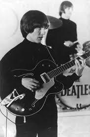 <b>George Harrison</b>   Biography, Music, Beatles, & Facts   Britannica