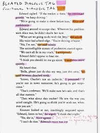 examples of dialogue   templateexamples of dialogue