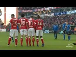 Standard Liege   Club Bruges         Le r  sum     Jupiler Pro League J