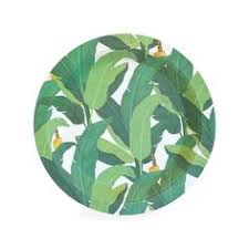 Soyee <b>24pcs</b> Tropical Large Palm <b>Leaves</b>, DIY Waterproof <b>Artificial</b> ...